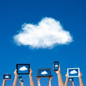 Benefits of Cloud accounting for small business