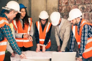 What does the Contractor Industry Scheme entail?