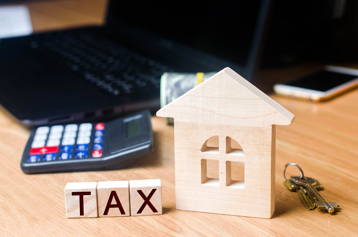 Residence status – tax implications
