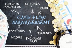 Reasons why good cash flow management is important