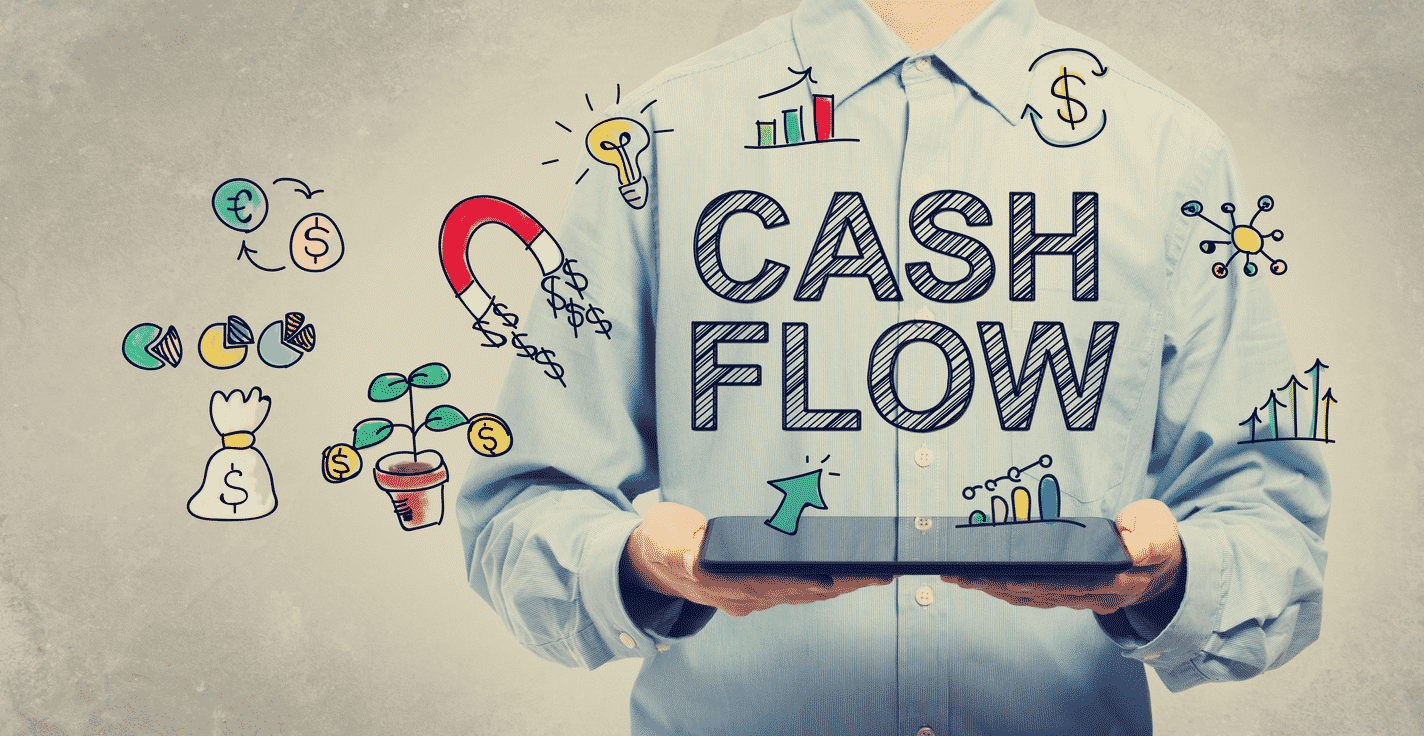 Cash Flow Strategy