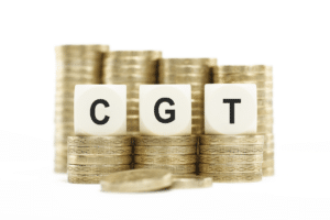 Basic Capital Gains Tax
